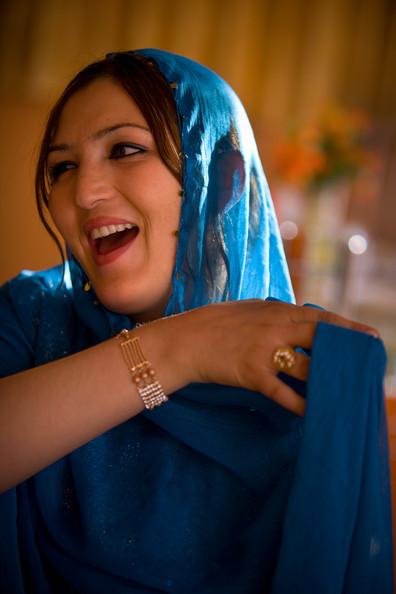 عکس بازیگر افغانی ممنوع