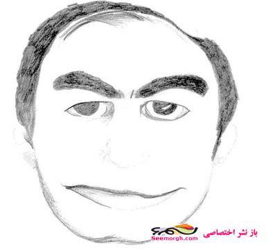 مردی که به خواب همه انسانها از ایران گرفته تا امریکا آمده است!! (+عکس)