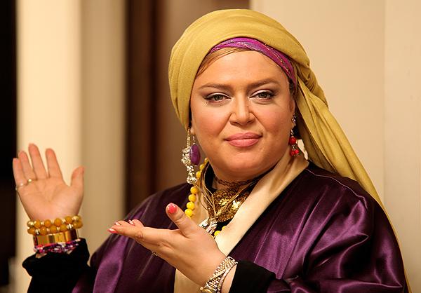 بهاره رهنما گزارش تصویری: فیلم زنان ونوسی مردان مریخی www.TAFRIHI.com
