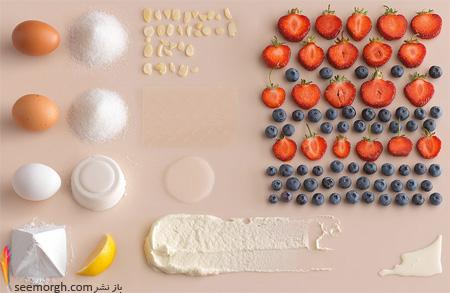 آموزش آشپزی بدون دستور