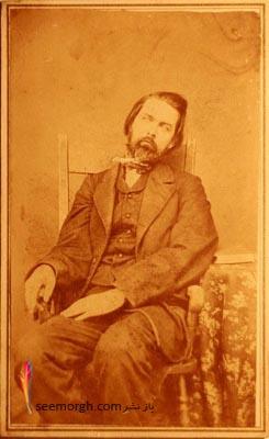عکس های پس از مرگ در دوره ویکتوریایی