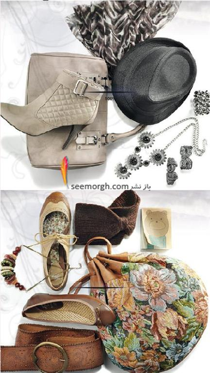 Sfera accessories, fall winter 2010 2011