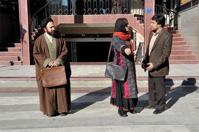 عکسهای دیده نشده از فیلم «لطفا مزاحم نشوید» www.TAFRIHI.com