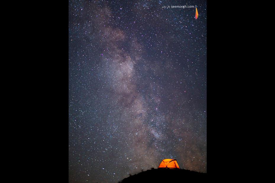 پارک ملی یوسمیت