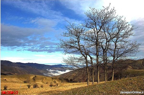 طبیعت آذربایجان