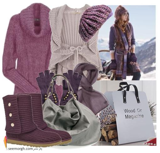 بهترین کالکشن های زمستانی
