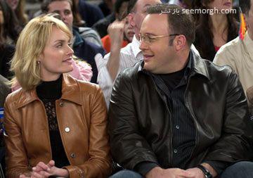 کوین جیمز و آمبر والتا- مانع
