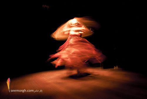 رقص آیینی