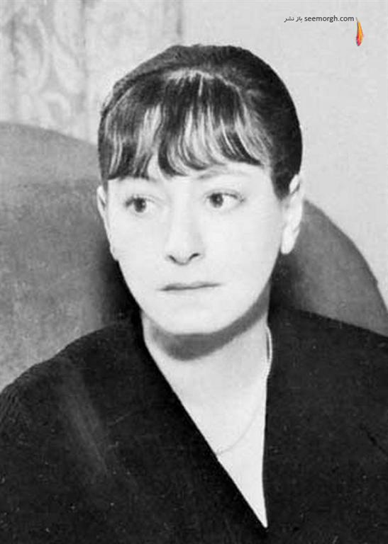 دوروتی پارکر (1897- 1967)