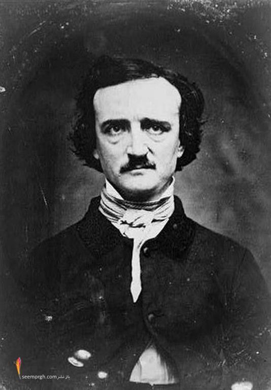 ادگار آلن پو (1809-1849)