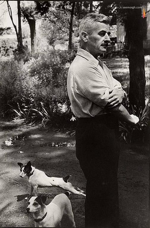 ویلیام فاکنر (1897-19962)