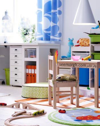 اتاق خواب مشترک www.TAFRIHI.com