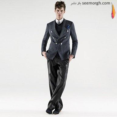برترین مدل های کت و شلوار مردانه برای بهار 2011 www.TAFRIHI.com