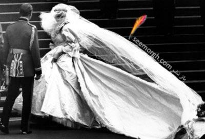 بهترین عروسی های خاندان سلطنتی !