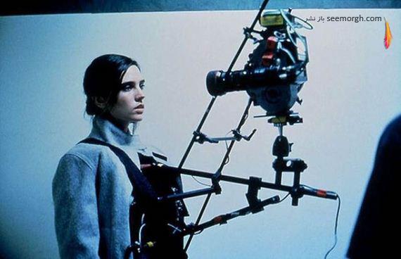 گزارش تصویری: پشت صحنه فیلمهای هالیوودی چه خبر است؟! www.TAFRIHI.com