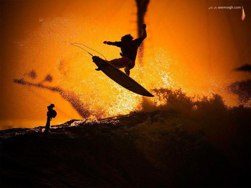 گزارش تصویری: برترین عکسهای نشنال جئوگرافیک در ماه می 2011 www.TAFRIHI.com