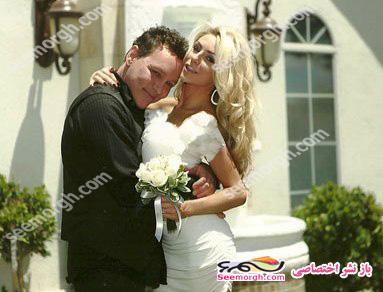 عکس مراسم عروسی