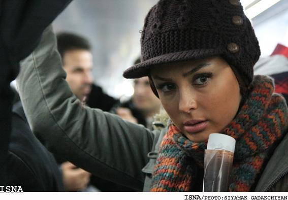 گزارش تصویری: فیلم دختر شاه پریون www.TAFRIHI.com