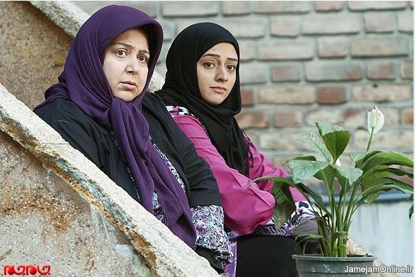 گزارش تصویری: سریال تلویزیونی «سه، پنج، دو» www.TAFRIHI.com
