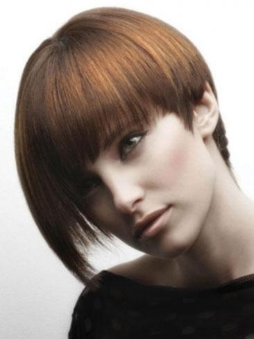 babyliss short hair thumb مدل موهای کوتاه زنانه ۲۰۱۱ همراه با رنگ مو