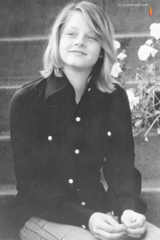 جودی فاستر