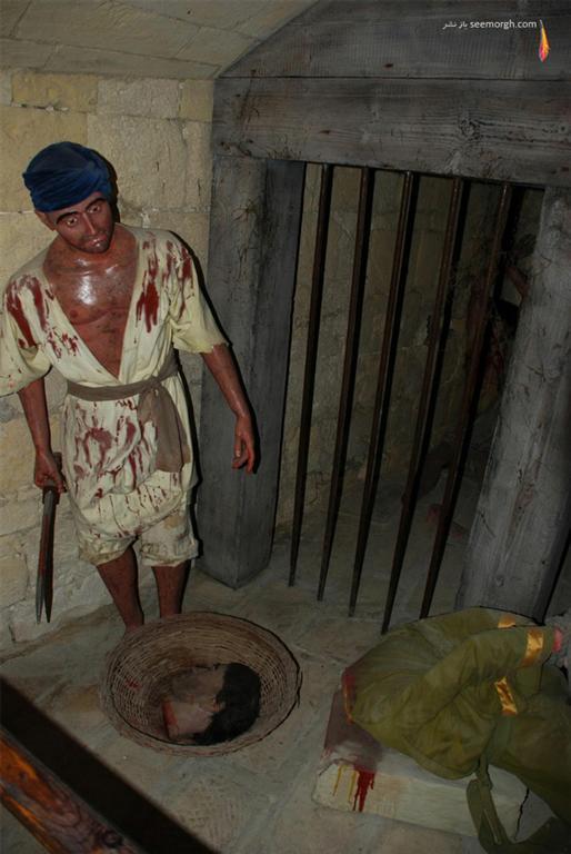 موزه شکنجه