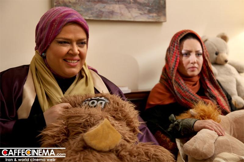 عکس از فیلم «زنان ونوسی مردان مریخی» که ندیده بودید!! www.TAFRIHI.com