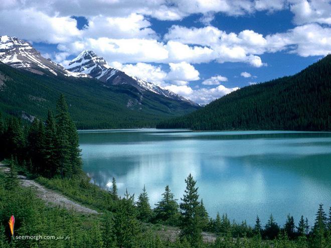 دریاچه لوئیز