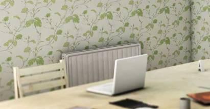 کاغذ دیواری حرارتی