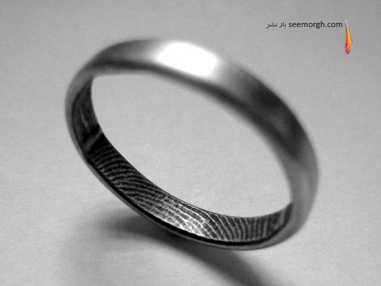 حلقه های منحصر بفرد