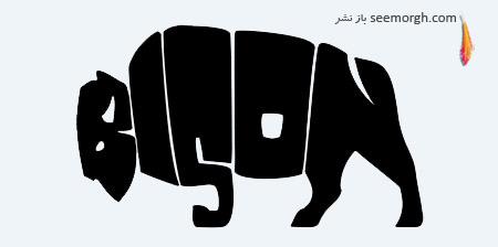 لوگوی Bison