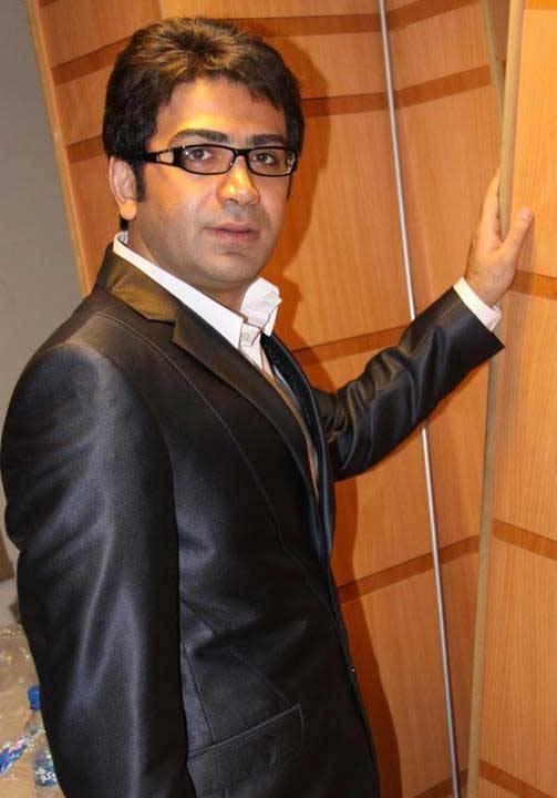 3 عکس جدید از فرزاد حسنی!!