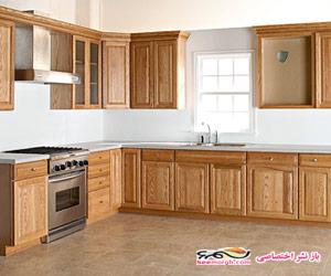 تغییر دکوراسیون آشپزخانه بدون هزینه