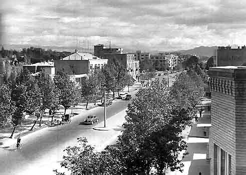 خیابان مولوی 1341