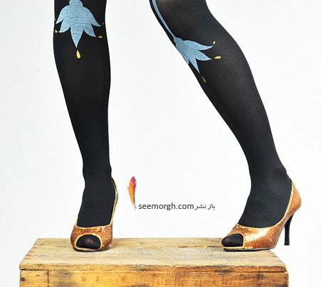 مدلهای جوراب