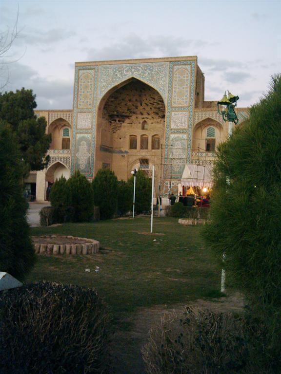 یو پی اس مدار در کرمان