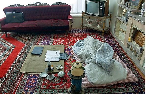 منزل شهریار