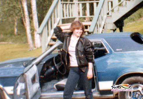 تصاویر کودکی و جوانی «سارا پالین» www.TAFRIHI.com