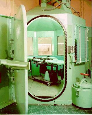 واقعیت زندگی در آمریکا مجازات اعدام در آمریکا دانستنی های سیاسی دانستنی های جالب حقوق بشر آمریکایی اخبار آمریکا آزادی در آمریکا
