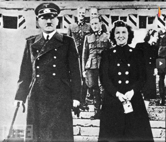 زندگی عاشقانه آدولف هیتلر! (+عکس) 1