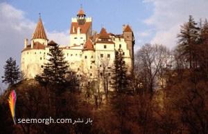 قلعه برن