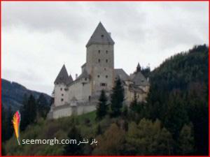 قلعه موشام