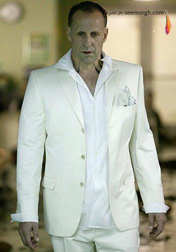 پیتر استورمر در فیلم وحشتناک کنستانتین