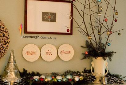 تزیین درخت کریسمس - شماره  10