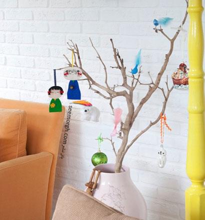 تزیین درخت کریسمس - شماره  2