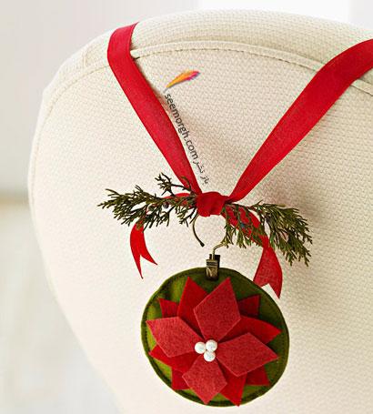 گل ماه دسامبر برای کریسمس
