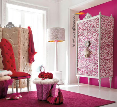[عکس: Charming-and-opulent-Pink-girls-room-Alt...Girl-1.jpg]