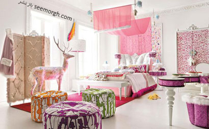 [عکس: Charming-and-opulent-Pink-girls-room-Alt...Girl-8.jpg]
