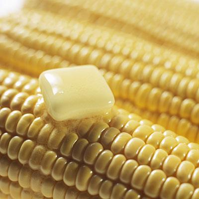 بدترین ماده غذایی برای معده و گوارش : ذرت