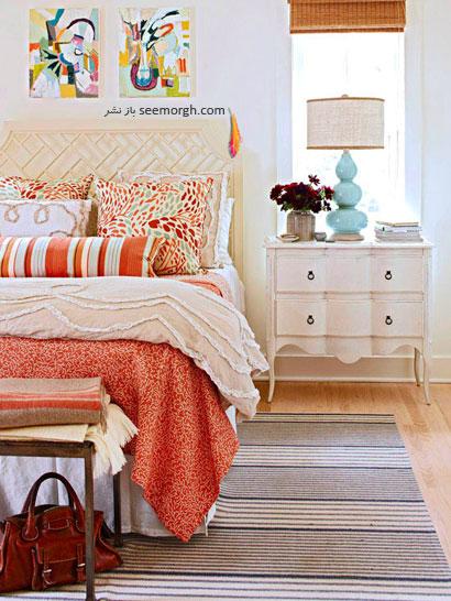 اتاق خواب شخصی